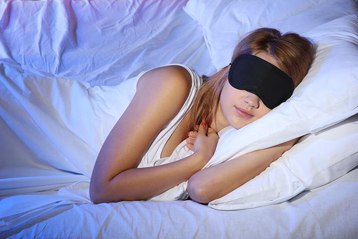 higijena spavanja
