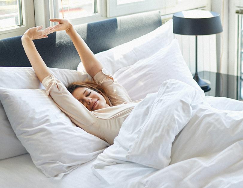 Spring Relax & Sleep